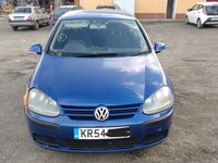 Volkswagen Golf 5 1.6 Benzina (2004)