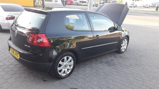 Volkswagen golf 5 coupe 2.0 BKD