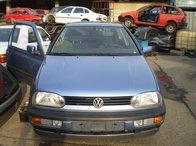 Volkswagen Golf III din 1993-1998, 1.9 tdi