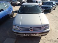 Volkswagen Golf IV din 1998-2004, 1.9 TDI