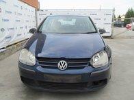 Volkswagen Golf V din 2007