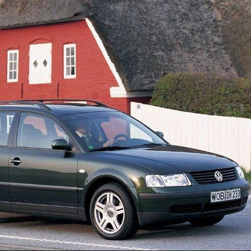 Volkswagen Passat 2.0 115 cp dezmembrez