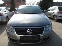 Volkswagen Passat 4MOTION din 2006