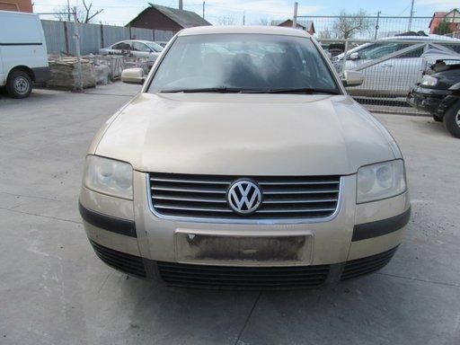 Volkswagen Passat din 2002