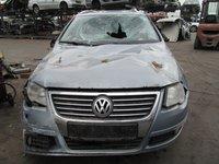 Volkswagen Passat din 2010