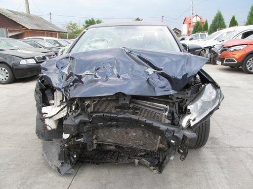 Volkswagen Passat din 2011