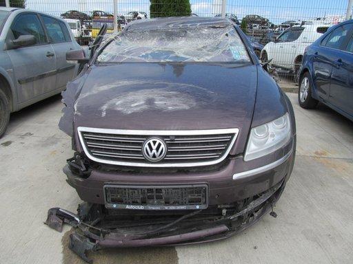 Volkswagen Phaeton din 2006