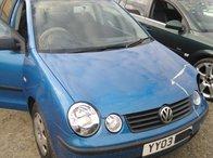 Volkswagen Polo (2003)