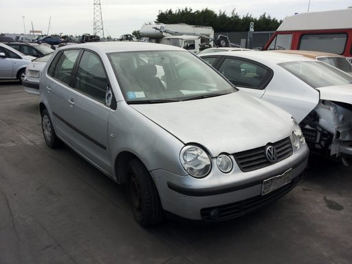 Volkswagen Polo 9N 1.4 16v tip BBY an 2003