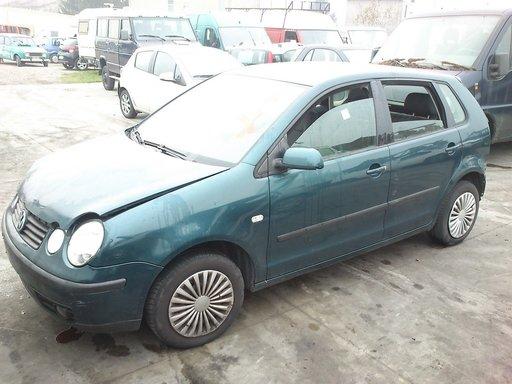 Volkswagen Polo 9N 1.4 16v