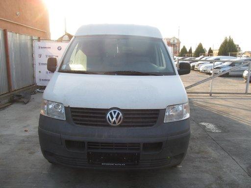 Volkswagen Transporter din 2006