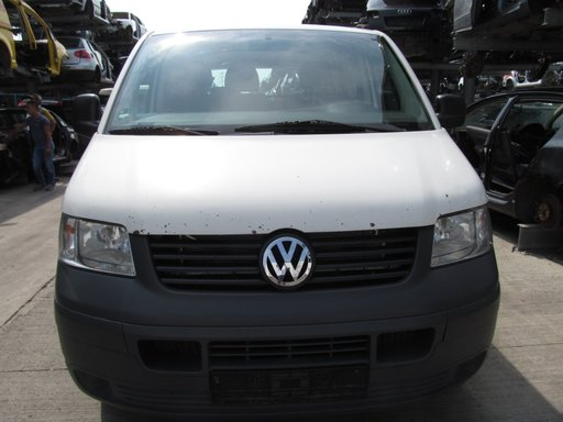 Volkswagen Transporter din 2007