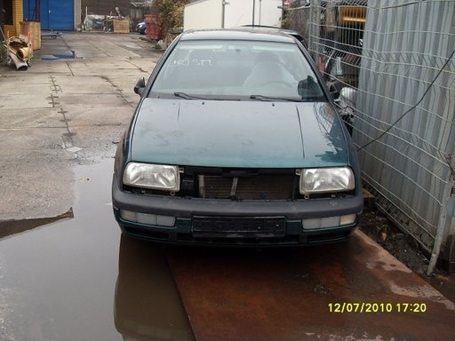Volkswagen Vento din 1992-1998, 1.4 b