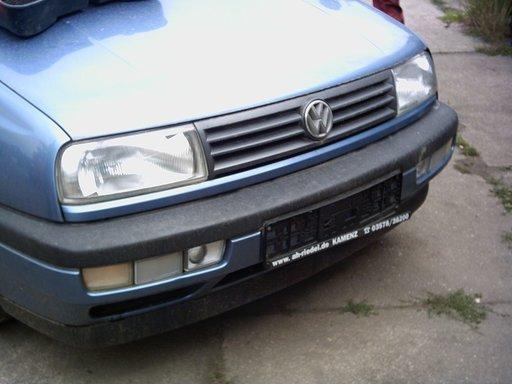 Volkswagen Vento din 1992-1998, 1.9 d