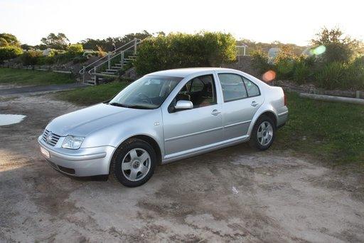 VW Bora 2000 1.9TDI AJM