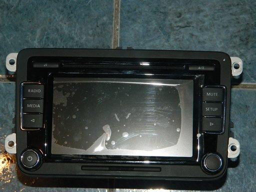 Vw cd player Rcd 510
