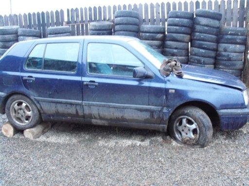 VW GOLF 3 1.6B 1994 Albastru