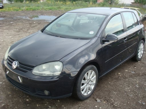 VW GOLF 5 2.0 B FSI