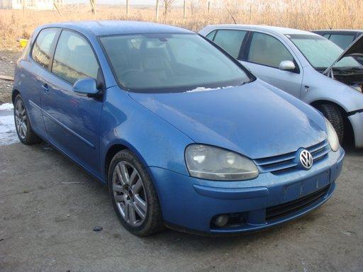 VW GOLF 5 2.0 BKD