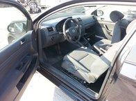 VW Golf 5 Jetta dupa 2004 Plansa Bord cu airbaguri