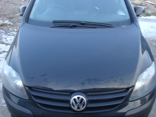 VW GOLF 5 PLUS 1.9 BKC