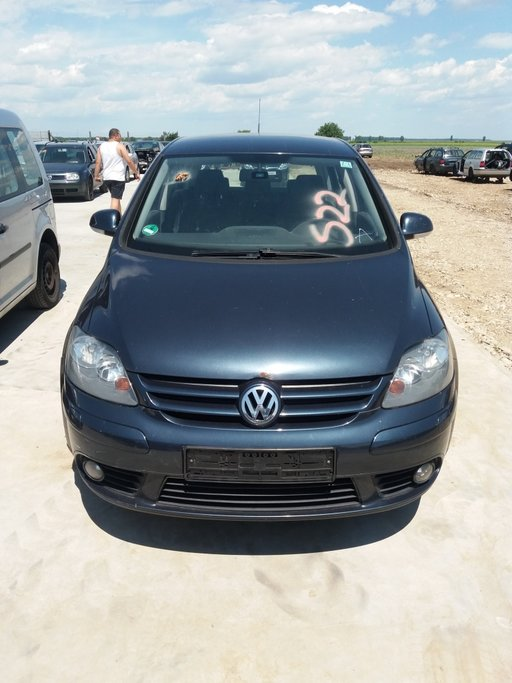 VW GOLF 5 PLUS, 1,9 BLS, 6 TREPTE