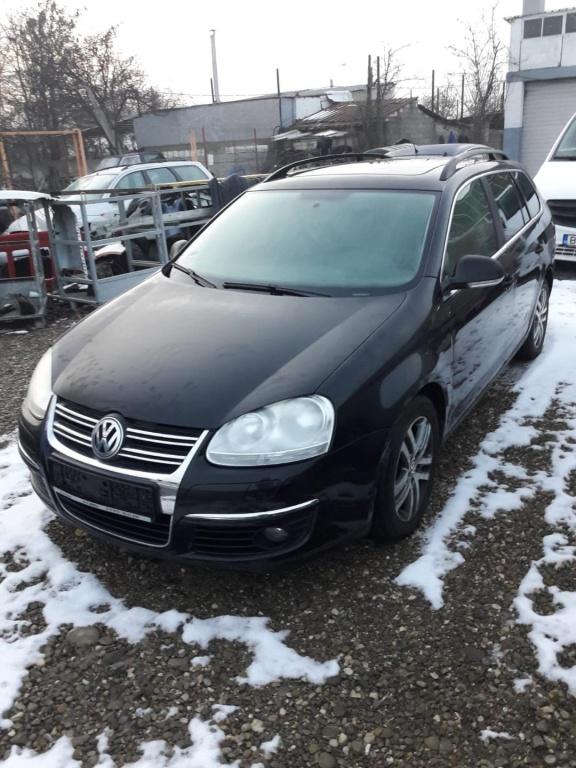 VW GOLF 5 VARIANT 2008 1.9 tdi cod BLS