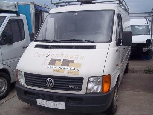 VW LT 2.5 TDI 2001