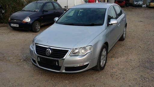 Vw Pasat B6 bkp 2.0 DSG 2007