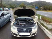 VW PASSAT 1,9 cod motor BLS break la dezmembrat!!!