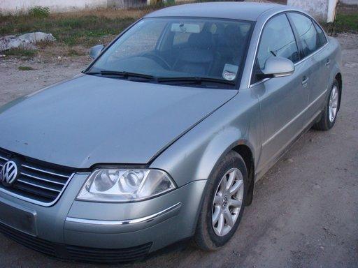 VW Passat 1.9 tdi 131 CAI an 2005