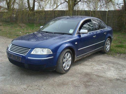 VW PASSAT 2003 1.9 AVF