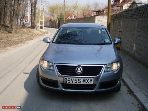 VW passat 2006 - motor 2. 0 tdi - 140cp