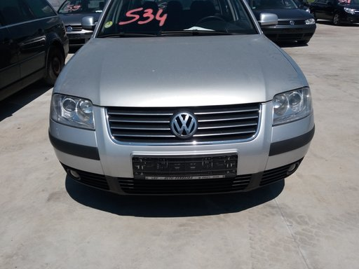 VW PASSAT B5.5 BREAK, 1,9 TDI AVF, 6 TREPTE
