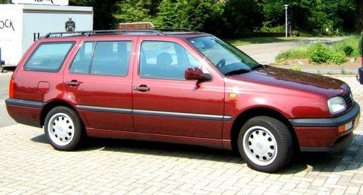 VW PASSAT VARIANT, 1.8 Benzina, an 1994, 66 KW