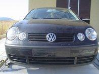 VW Polo 1.2 benzina