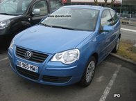 VW POLO - 1.2B - AN 2008 - 9N3 -