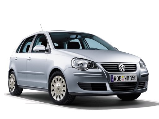 VW Polo 2006 1.2B BME