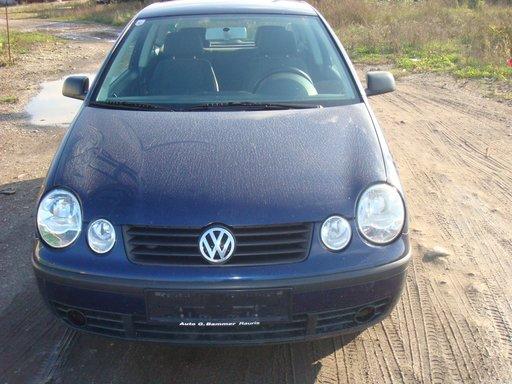 VW POLO 9N 1.2 b an 2003