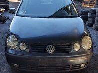 VW POLO, AN FABR.2003,