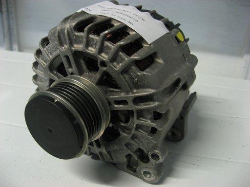 Vw Seat Skoda Audi Alternator Original 03p 903 023b