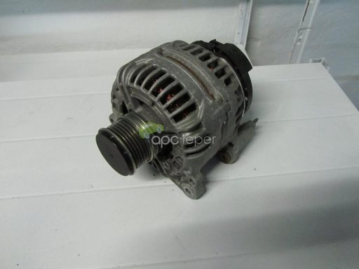 Vw Seat Skoda Audi Alternator Original 06f 903 023f