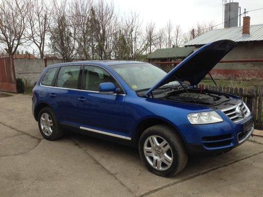 VW TOUAREG 5.0 V10 2007 BLE
