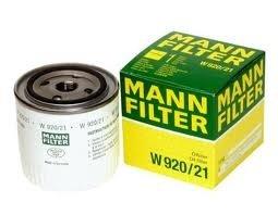 W920/21 filtru ulei mann