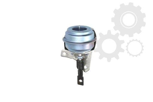 Wastegate turbo supapa vacuum pe turbina VW GOLF IV SKODA OCTAVIA VW BORA PASSAT SHARAN AUDI SEAT