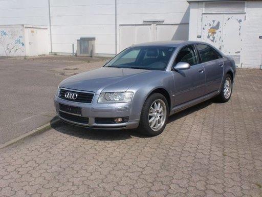 Webasto Audi A8 3.0 TDI an 2003-2008