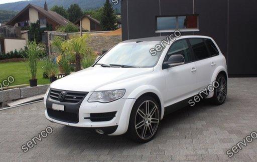 Wide body kit Volkswagen Touareg 2006-2010 v2