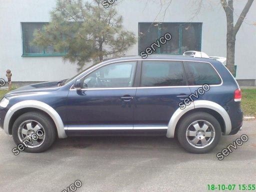 Wide body kit VW Touareg 2002 2003 2004 2005 2006 v1