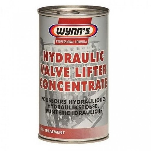 Wynn's Aditiv Curatare Tacheti Hidraulici 325ML