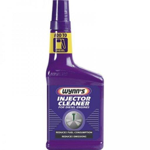 Wynn's Solutie Curatate Injectoare Diesel 325